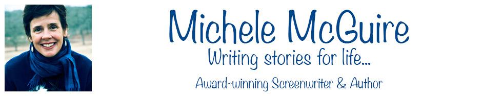 Michele McGuire